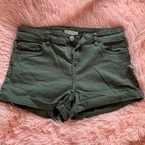 H&M Jean shorts